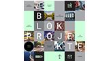 Blok Projekte Landing