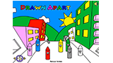 Drawn Apart Game