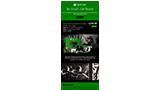 Microsoft Xbox One Mailer